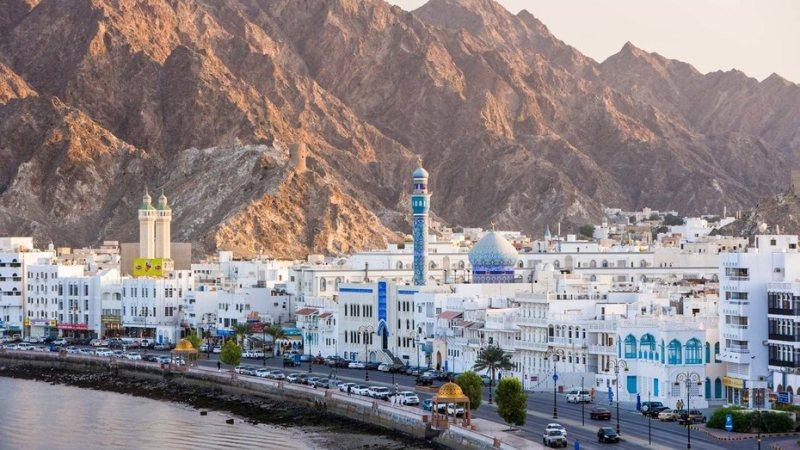 15 Kegiatan Menarik Dilakukan di Oman