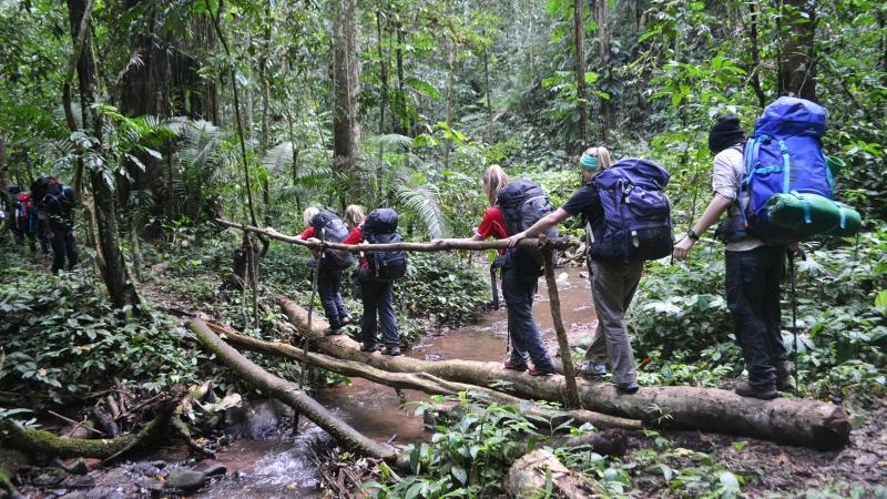 15 Kegiatan Menarik Dilakukan di Laos