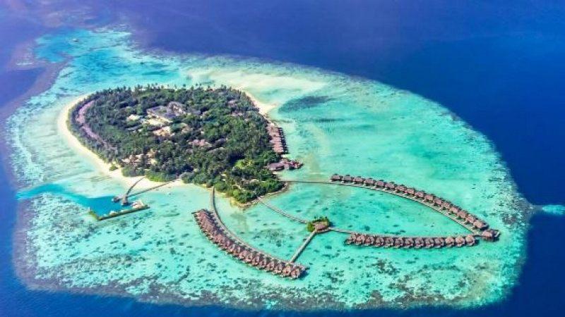 15 Negara di Asia Terbaik Dikunjungi