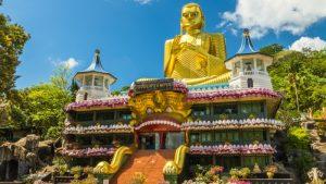9 Provinsi Terindah di Sri Lanka yang Menarik Dijelajahi