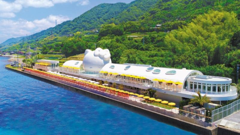10 Pulau Terbesar di Jepang yang Menarik Dikunjungi