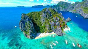 17 Pulau Terindah di Filipina yang Layak Dieksplor