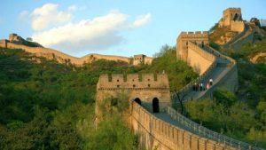 10 Tempat Menarik Dieksplor di Tembok Besar China