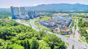 12 Tempat Wisata Hits di Kota Kinabalu Malaysia