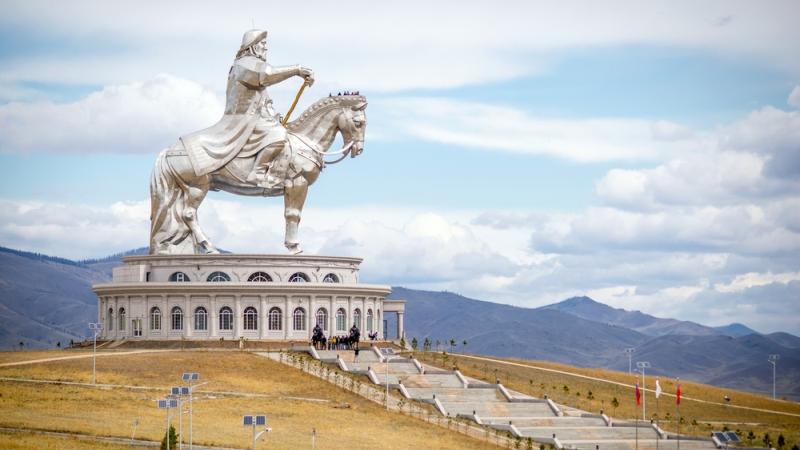 15 Tempat Wisata di Mongolia Dikunjungi
