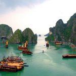 10 Tempat Wisata di Sapa, Vietnam yang Paling Populer
