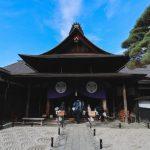 10 Tempat Wisata di Takayama Jepang yang Wajib Dikunjungi