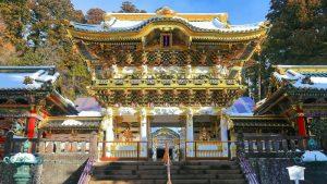 12 Tempat Wisata Terbaik di Nikko Jepang