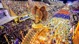 7 Hal Menarik yang Perlu Diketahui Tentang Rio's Carnival, Brasil