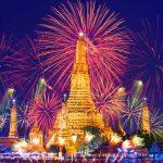 7 Kota Paling Meriah di Dunia yang Wajib Dikunjungi