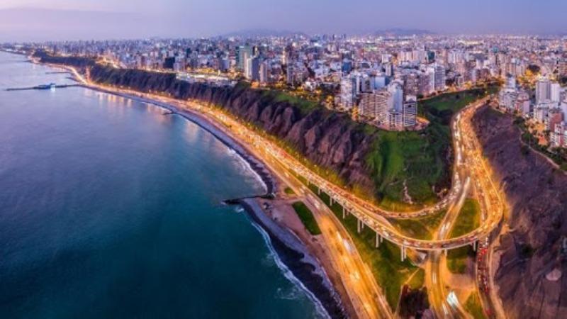 7 Tips untuk Berkeliling di Peru